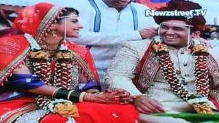Saath Nibhana Saathiya | Rashi aka Rucha | gets married with long time beau Rahul 2