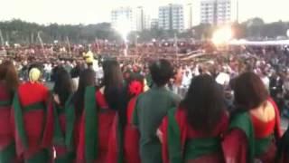 PRITOM AHMED - national antheme of bangladesh