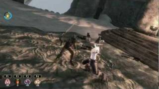 Fable 3 Finishing Moves [PC]