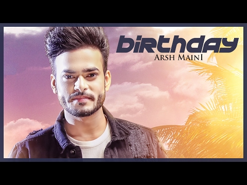 Xxx Mp4 Arsh Maini Birthday Official Video Parmish Verma Punjabi Songs 2017 3gp Sex