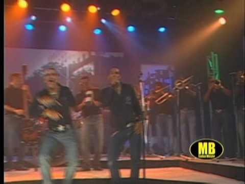 MAYKEL BLANCO y su SALSAMAYOR Debajo De La Balacera CUBAN TV SHOW