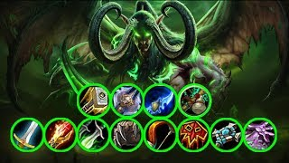 World of Warcraft Choosing a Class - Beginner's Guide WoW