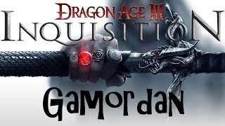 DA Inquisition: Dragon (Gamordan Stormrider) Kill