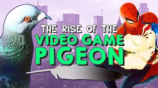 How The Pigeon Is Making A Video Game Comeback