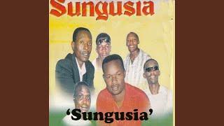 Mr Sungusia