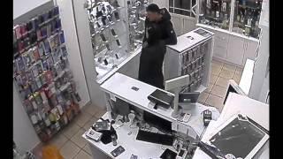 Najnovija kradja u Bijeljini