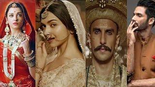 Aishwarya Rai Special Song In Padmavati Deepika Padukone Ranveer Singh Shahid Kapoor