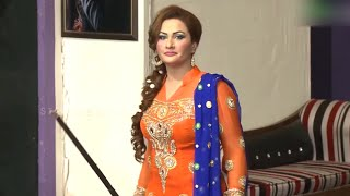 Queen Of Pk Nargis New Pakistani Stage Drama Trailer 2017 Full Comedy Funny Play