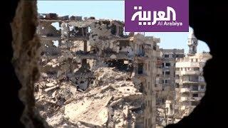 """سوريا.. اتفاق بين النظام و""""النصرة"""" على هدنة 4 أيام"""