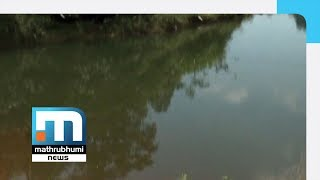 PV Anvar MLA Flouts Norms Again, Illegally Opens Check Dam | Mathrubhumi News