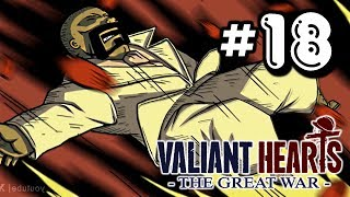 Valiant Hearts Walkthrough Part 18 - Chapter 3: Reims Forest (All Collectibles) PS4 1080p