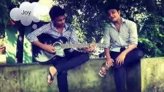 *****SAJNA LAGE NA***** (Bojhena se bojhena) cover by Jayanto Bashak *****