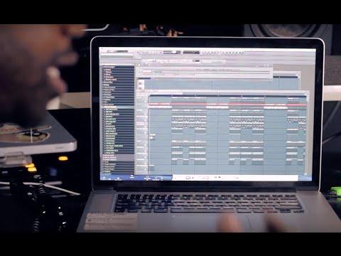 Soundz breaks down the beat for Rae Sremmurd Throw Sum Mo' ft. Nicki Minaj & Young Thug)