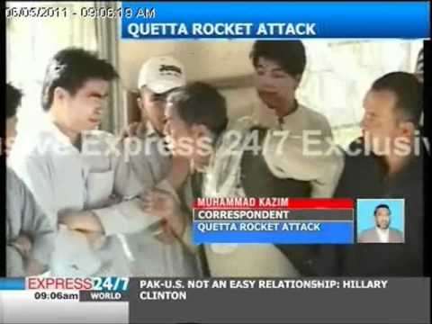 Xxx Mp4 8 Killed In Quetta Rocket Attack 3gp Sex