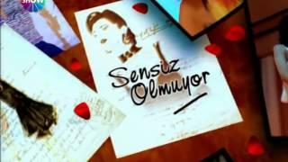 Yo soy Betty, la fea (Ugly Betty) | Turkish Version - Sensiz Olmuyor | Opening
