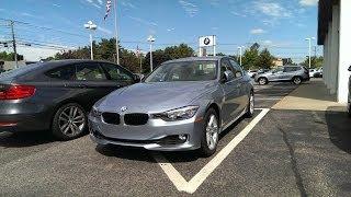 2014 BMW 320i xDrive Walkaround & Full Tour