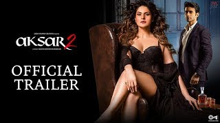 Aksar 2 Official Trailer Siddhivinayak Creations Coming Soon