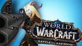 BFA MM Hunters Nice Playstyle Change - World of Warcraft: Battle for Azeroth (BETA)