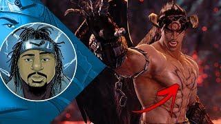 Tekken 7 | The Black Hokage Reviews