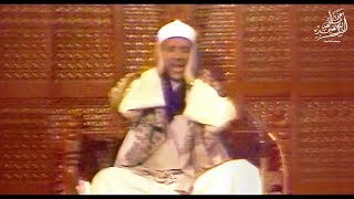 تلاوة في غاية الروعة والجمال لفضيلة الشيخ عبد الباسط عبد الصمد رحمه الله
