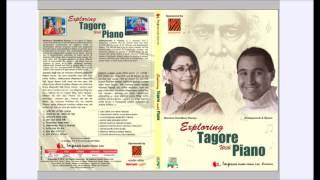 আমার মাথা নত করে - amar matha noto - exploring tagore with piano - rezwana choudhuri bannya  - iav