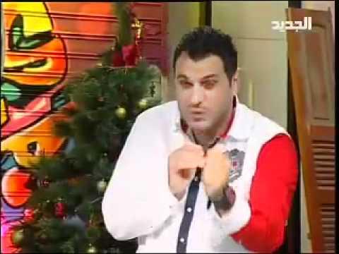 Elie EL Rai Ghanni ma3 Ghassan4