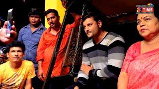 Kabula Barabula - Odia Film - Shooting Set Masti - Anubhav Mohanty Papu Pom Pom Elina - E Time