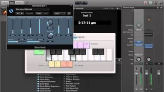 Worship Pad Tutorial for Mainstage 3