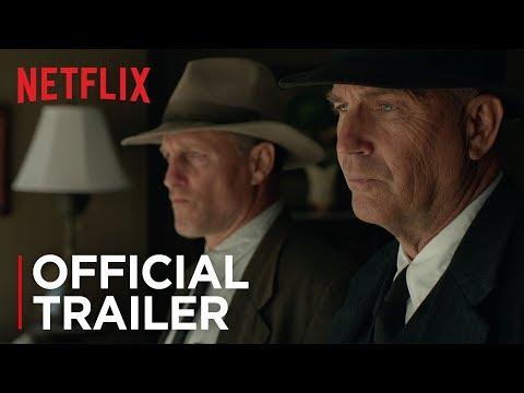 Xxx Mp4 The Highwaymen Official Trailer HD Netflix 3gp Sex