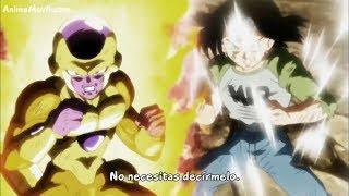 Freezer y N17 Salvan a Goku  Dragon Ball Super Sub Español HD