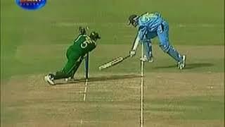 INDIA VS PAKISTAN 2004 | ICC Champions Trophy | Forgotten Classic