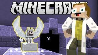 [GEJMR] Minecraft - Tower Defence - Doge Věž! První díl??