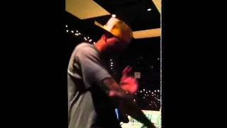 Chris Brown rap for Gucci Mane song 08/20/2011 (Ecxlusive secret verse) HQ