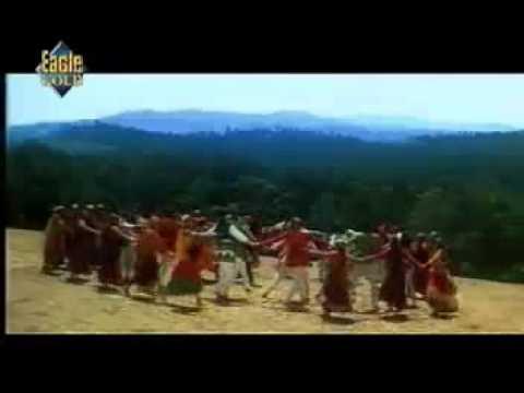 Aa Balma Nadiya Ke Kinare - film Balmaa (Lata Mangeshkar and Kumar Sanu)