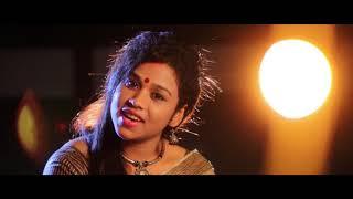 Nishi Raat Banka Chand Best Cover Song ll Tribute to Geeta Dutta ll By Nandita ll KFP
