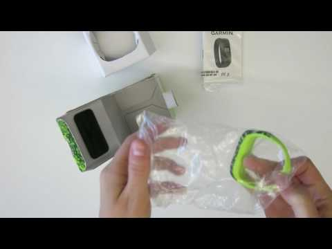 vivofit jr.: See What's in the Box