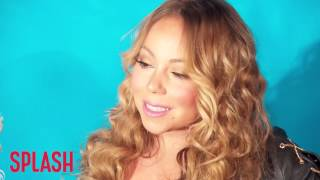 Mariah Carey Admits She Can't Survive in the Real World | Splash News TV