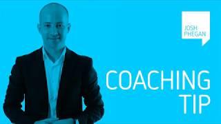 Coaching Tip - Buyers & Buyer Hitlist