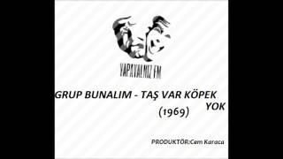 YAPAYALNIZ FM | GRUP BUNALIM - TAŞ VAR KÖPEK YOK (1969)
