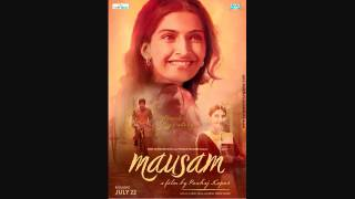 "Rabba Mein Toh Mar Gaya Oye (Full Song) ""Mausam"" Ft. Shahid"