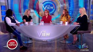 Obamas Trolled For Dancing At Beyoncé and Jay-Z Concert | The View