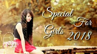 Special for all girls || New sad heart touching whatsapp status 2018 || female version 2018 ||