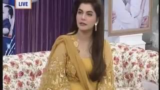 Good Morning Pakistan 27 September 2016 Ary Digital Part 4
