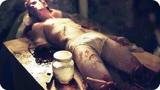 CUT SHOOT KILL Trailer (2017) Horror Movie
