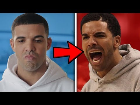 10 Things YOU Missed in Drake - Nice For What