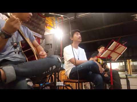 Fantastik Band (Cover) Virzha - Tentang Rindu