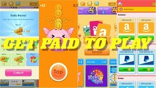 ✅Get Paid Money to Play Games | Easy Money via PayPal, Xbox, iTunes, Google Play, Amazon Gift Cards