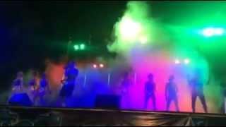 แสงสุดท้าย - ศิลปิน G19 (genie recrods) (Live Cover) Ra Watchara Feat.Big EMERGENCY