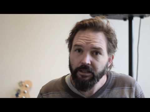 Mød underviseren / Rytmisk samtidsmusiker / SDMK Esbjerg / Thommy Andersson