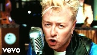 The Brian Setzer Orchestra - Jump Jive An